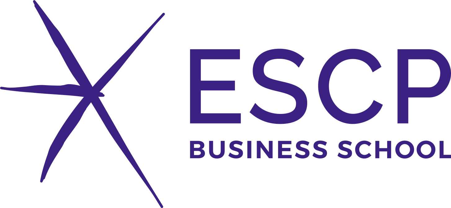 Logo ESCP Business School 2019